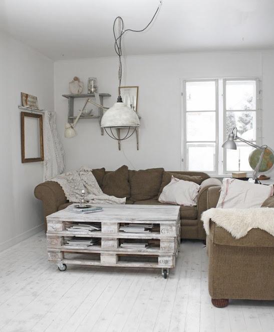 muebles para una decoraci n de estilo vintage y shabby chic