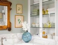 imagen Propuestas de organización y almacenamiento para el baño