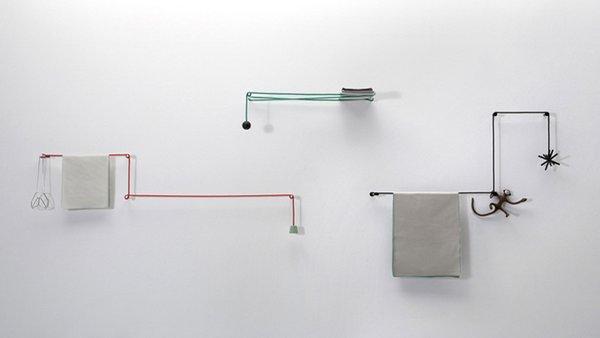 Toalleros minimalistas 1