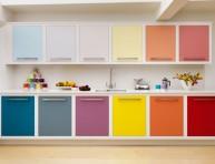 imagen Cocinas a todo color
