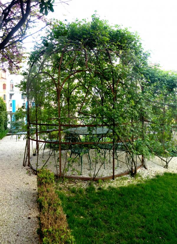 Deco jard n en venecia 10 gu a para decorar for Jardines venecia