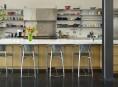 imagen Detalles para hacer de la cocina un espacio industrial