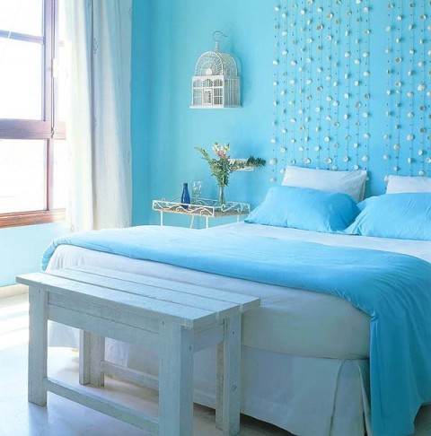 Cute Teenage Girl Bedroom Ideas Blue On Girls Blue Bedroom Interior