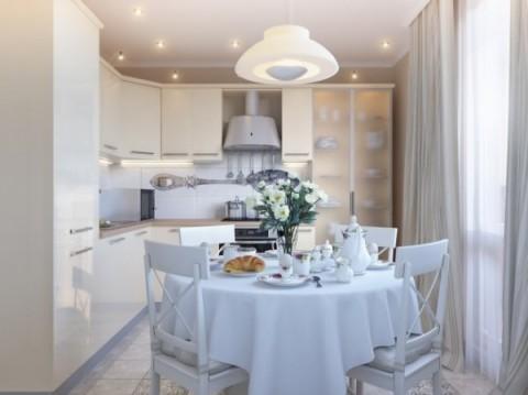 Ideas de comedores - cocinas 1