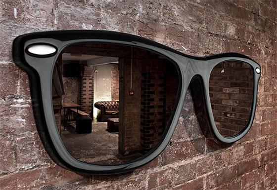 Espejos de diseño 1