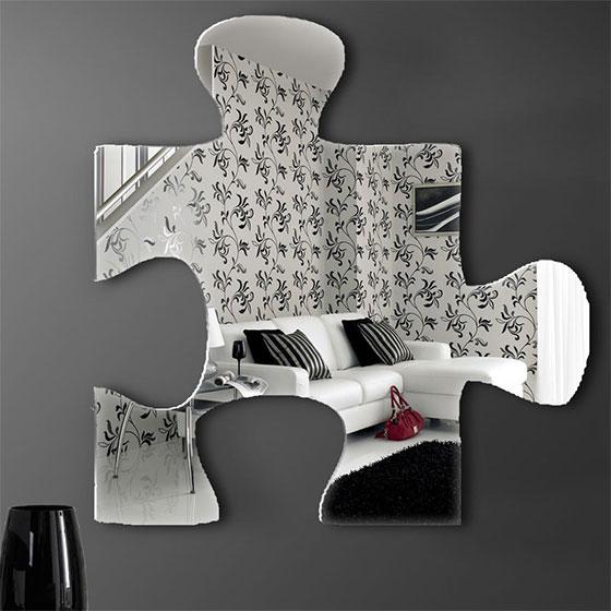 Espejos de dise o para decorar - Diseno de espejos ...