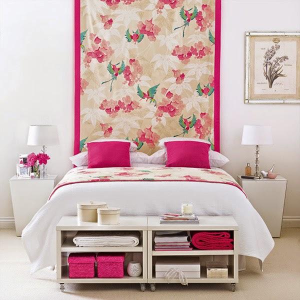 Decoraciones de habitaciones para adolescentes mujeres - Habitaciones decoradas juveniles ...