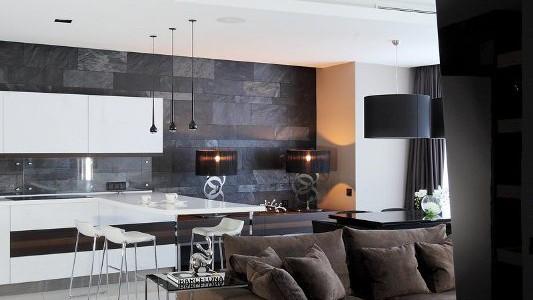 Acentos brillantes en la decoraci n minimalista for Articulos de decoracion minimalista