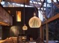 imagen Una casa de madera natural en Nueva Zelanda