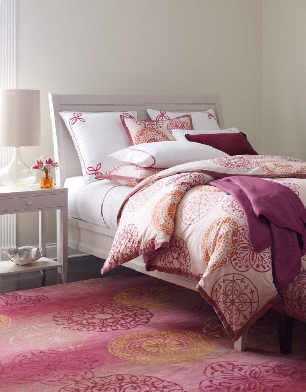 Ideas de alfombras para habitaciones de chicas - Alfombras de habitacion ...