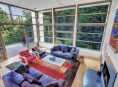 imagen Una vivienda en plena naturaleza de Seattle