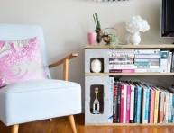 imagen 10 ideas para crear muebles con bloques de hormigón