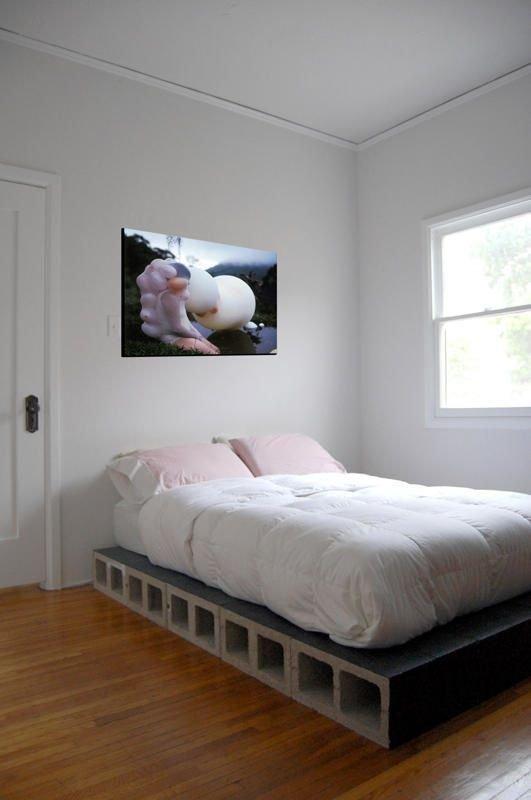 10 Ideas Para Crear Muebles Con Bloques De Hormign