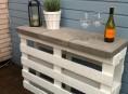 imagen 5 nuevas mesas hechas con viejos palets