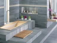 imagen Cuartos de baño de estilo oriental