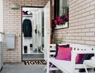imagen Apartamento escandinavo con detalles pop-art y provenzales
