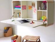 imagen Ideas de escritorios para los peques