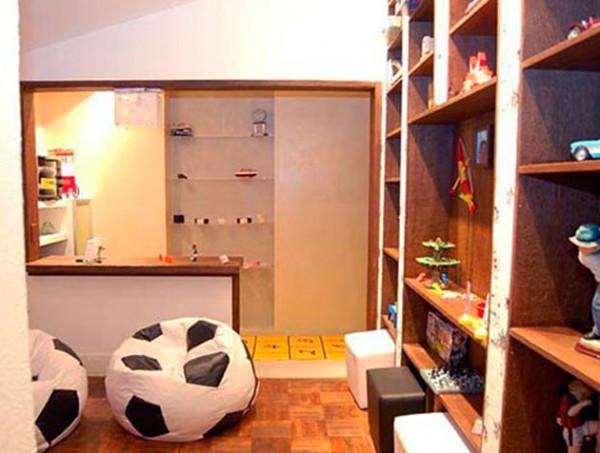 Consejos para tener tus estanter as bien organizadas - Estanterias guardar juguetes ...