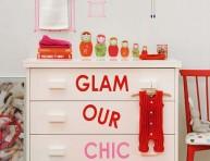 imagen Idea DIY para la habitación de tu bebé