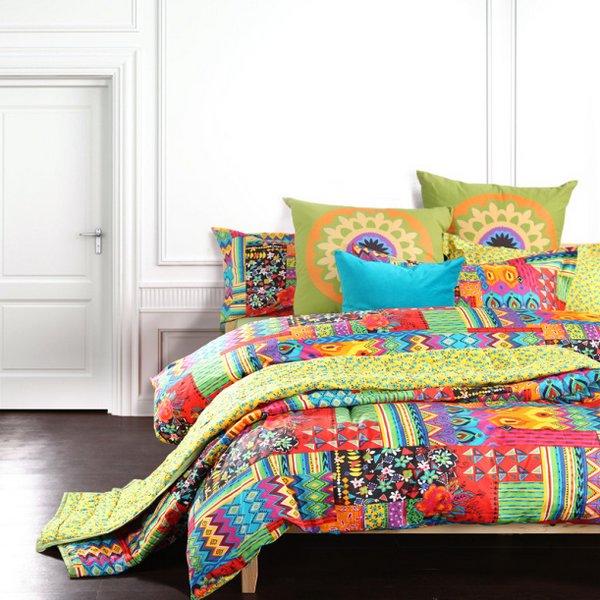 Estilo y color en la ropa de cama - Lexington ropa de cama ...