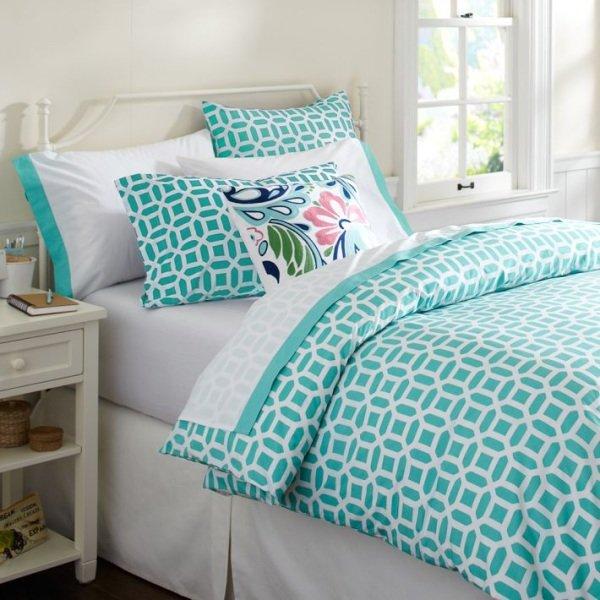 Estilo y color en la ropa de cama - Ropa de cama barcelona ...