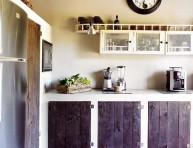 imagen Pequeñas ideas para reciclar la cocina