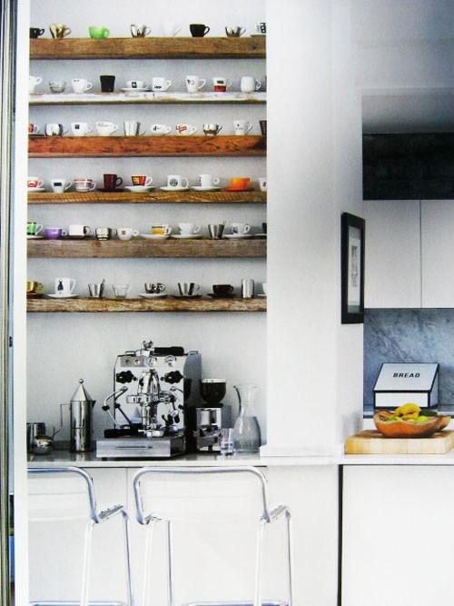 Peque as ideas para reciclar la cocina for La cocina de seve