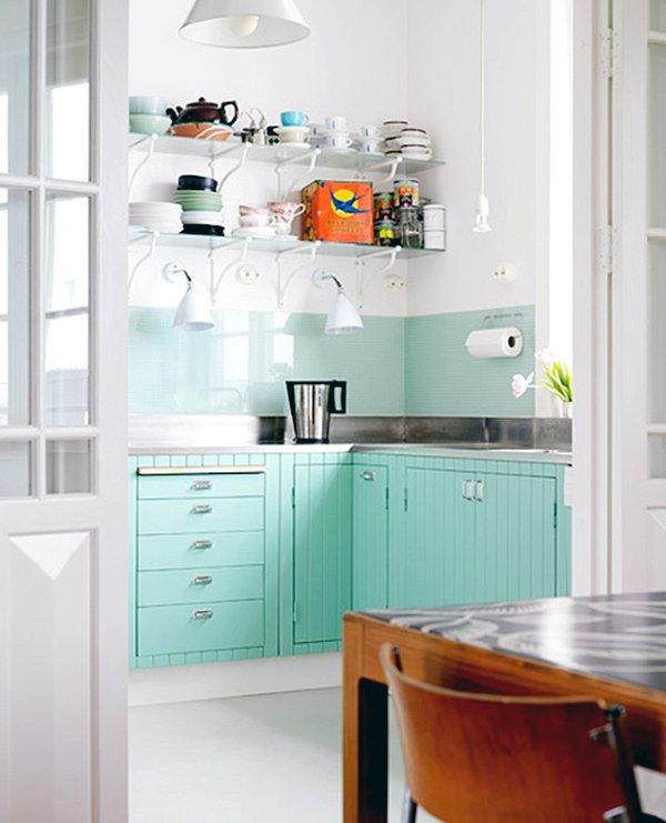Peque as ideas para reciclar la cocina for Ideas cocinas
