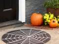 imagen Decoración DIY de Halloween para exterior