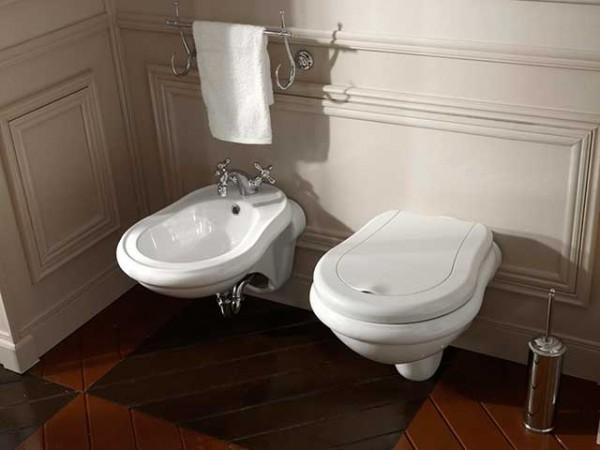 Inodoros y lavabos suspendidos - Inodoro y lavabo en uno ...