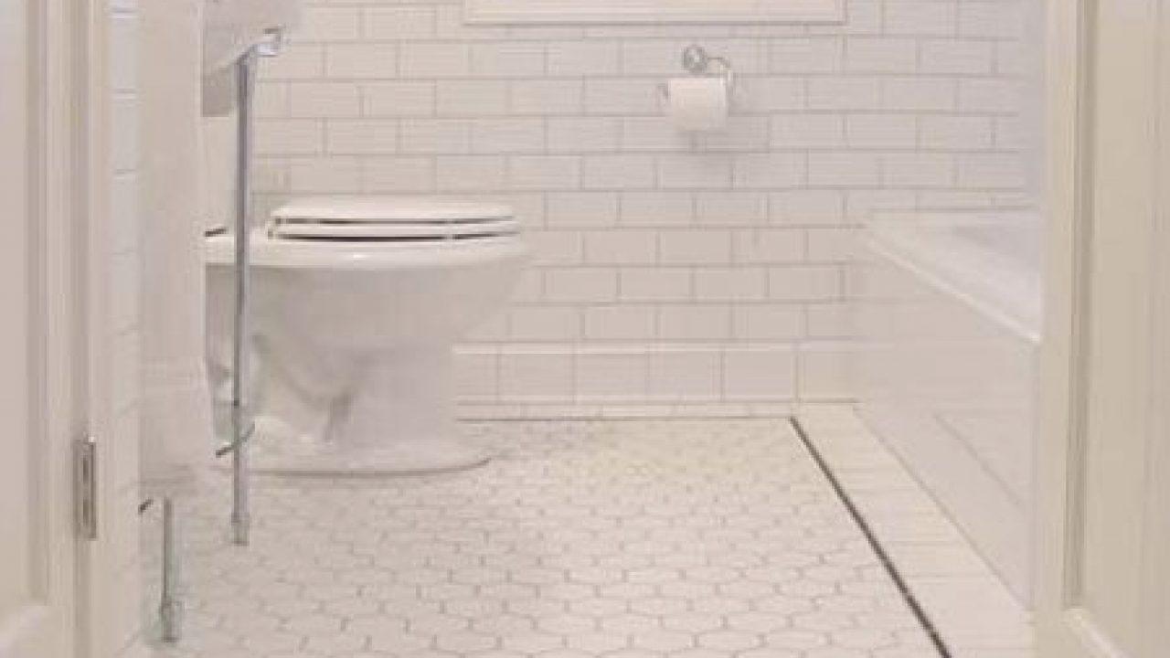 Limpia tu cuarto de baño en 5 minutos