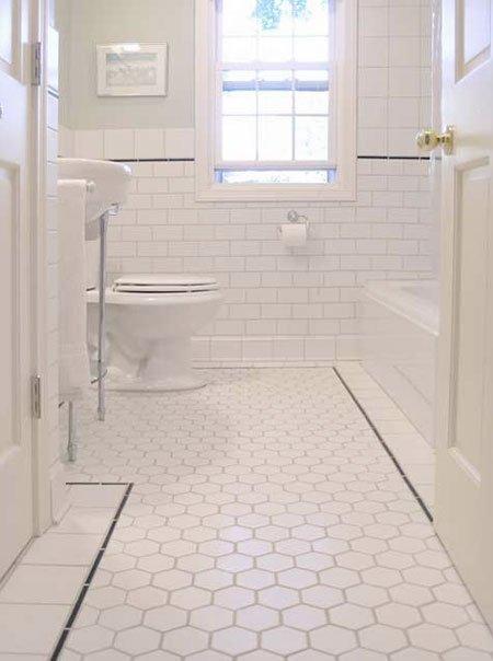 Consejos para limpiar el baño 1