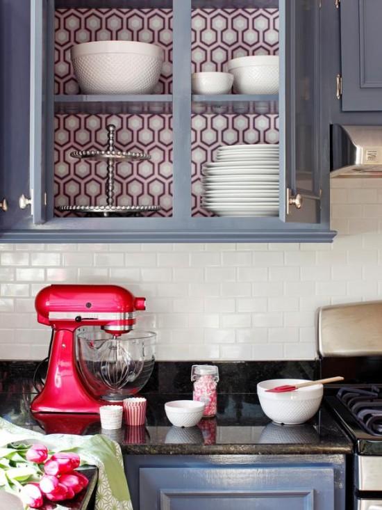 Proyectos diy para tu cocina for Renovar armarios cocina