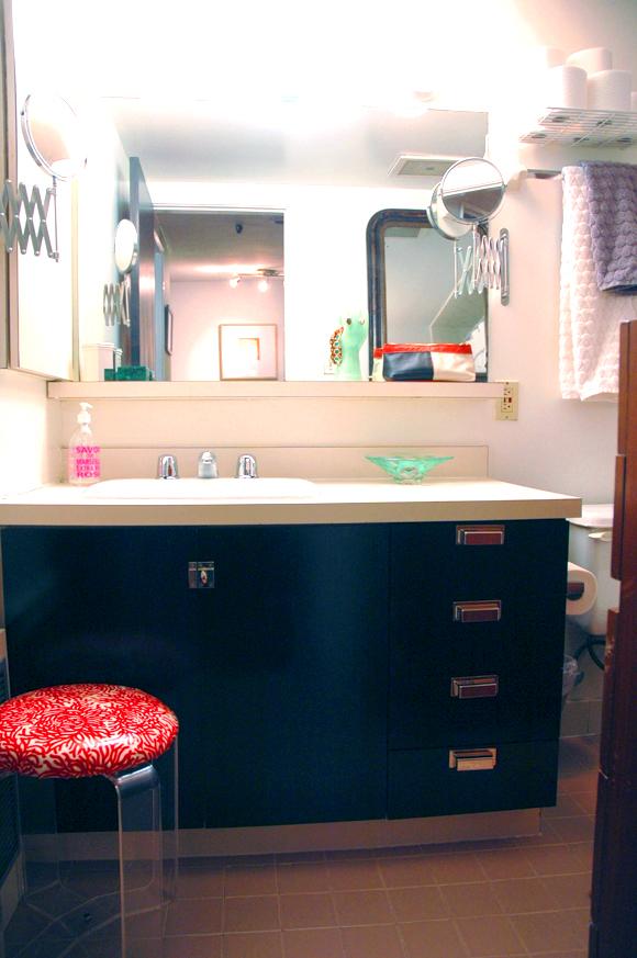 Idea DIY para cambiar el baño 1