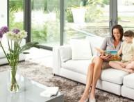 imagen Las ventajas de automatizar las aberturas del hogar