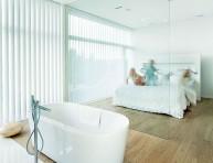 imagen Cuartos de baño: ¿abiertos o cerrados?