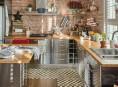 imagen Acero inoxidable en la cocina, una tendencia duradera