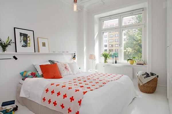 ideas de diseño de dormitorio para espacios pequeños 44 Inspiradoras Ideas Para Disear Tu Habitacin