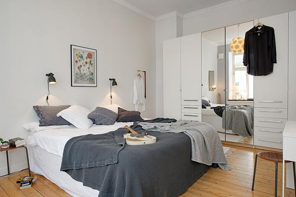 44 inspiradoras ideas para dise ar tu habitaci n for Como disenar una habitacion en 3d