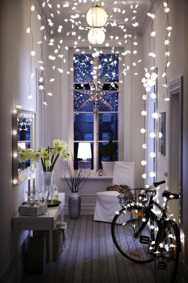 Ideas navideñas para espacios pequeños - Primera Parte