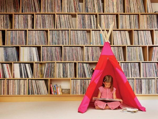 Optimizar la acústica en casa 1