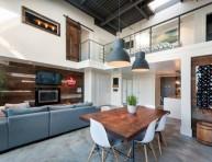 imagen Renovación de un loft en Vancouver