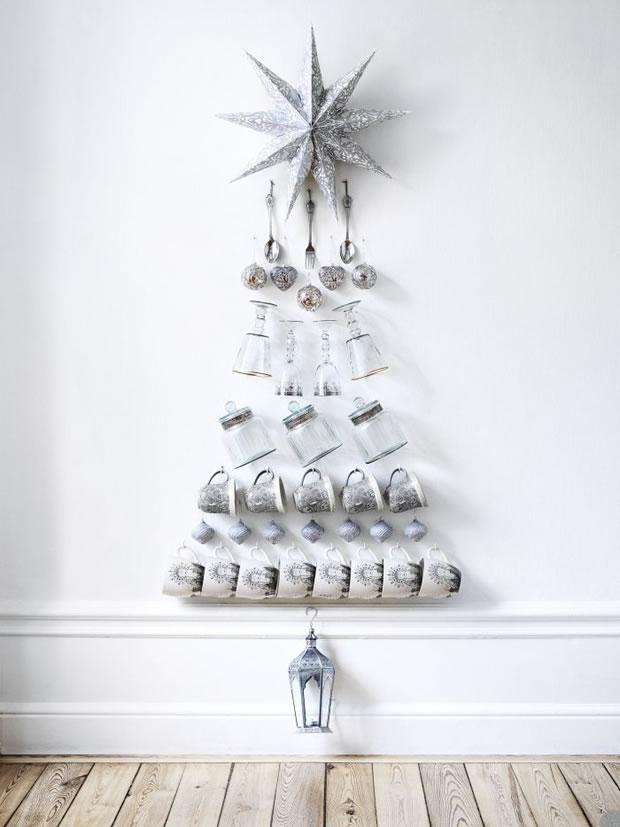 12 rboles de navidad alternativos - Arbol de navidad original ...
