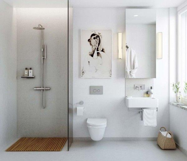 Baños pequeños 1