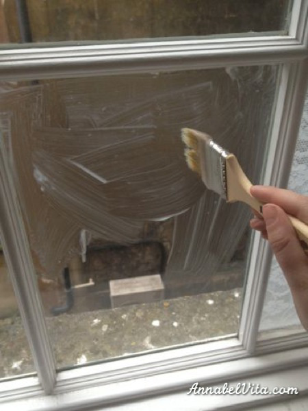 Idea DIY para ventanas 2