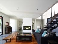 imagen Una casa contemporánea en Canadá