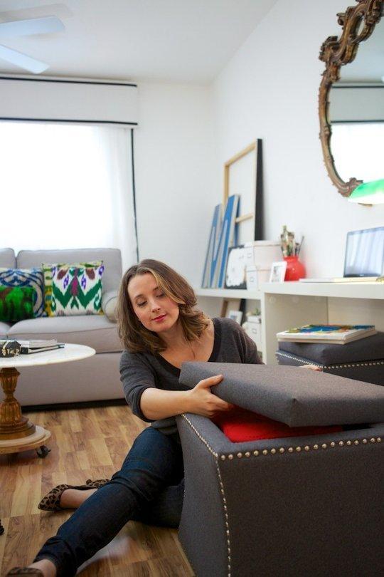 7 ideas para evitar la claustrofobia en espacios peque os - Ideas para espacios pequenos ...
