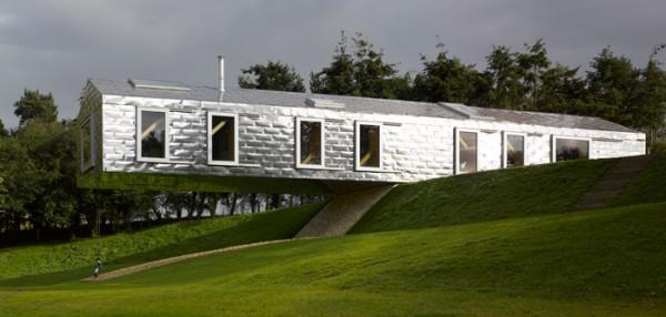 Casas de diseño en alquiler 2