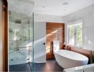 imagen Cuartos de baño en estilo zen
