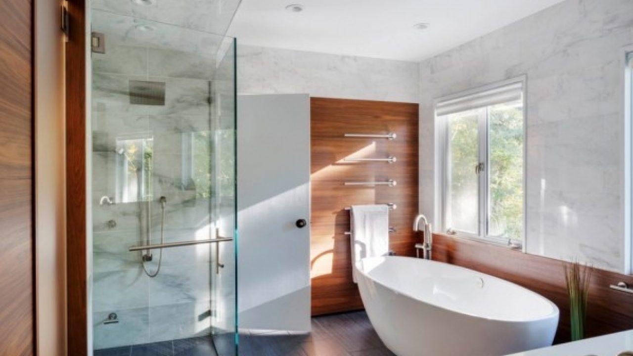 Cuartos de baño en estilo zen